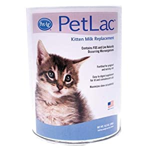 Petlac Milk Powder For Kittens, 10.5-Ounce 5