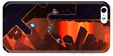 La chaleur Sublimation iPhone 5S Coque Chariet Chariet complète ...