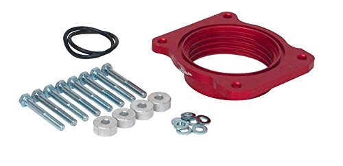 Airaid 400-531 PowerAid Throttle Body Spacer