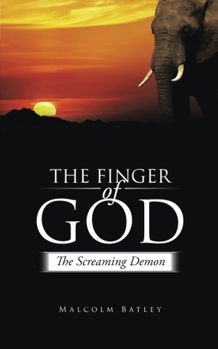 Download The Finger of God: The Screaming Demon pdf epub