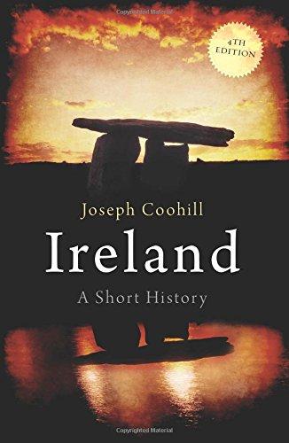 Ireland: A Short History (Short Histories)