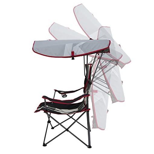 SwimWays Kelsyus Original Canopy Chair