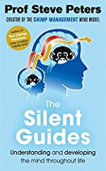 Deals on both My Hidden Chimp and The Silent Guides