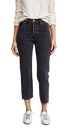 Levi's Women's Wedgie Straight Jeans, That Girl, 24 by Levi's