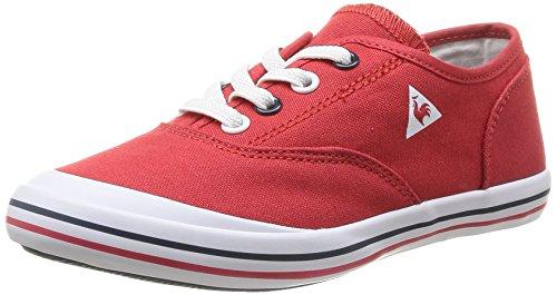 Le coq sportif Grandville cvo ps - Zapato infantil Vintage Red