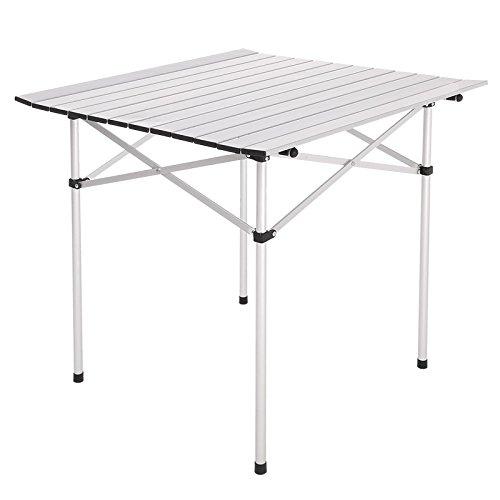 Etuoji Portable Table Outdoor Camping Folding T...