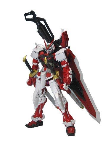 Gundam MBF-P02KAI Gundam Astray Red Frame Kai MG 1/100 Scale