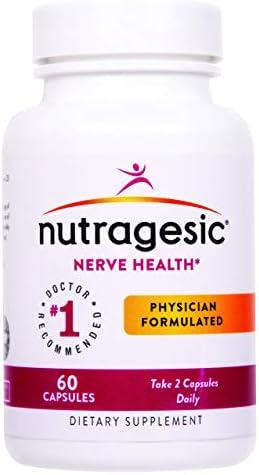 Nutragesic Nerve Health product image