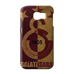 Galatasaray wallpaper 3D Phone HUTGUF Case for Samsung S6