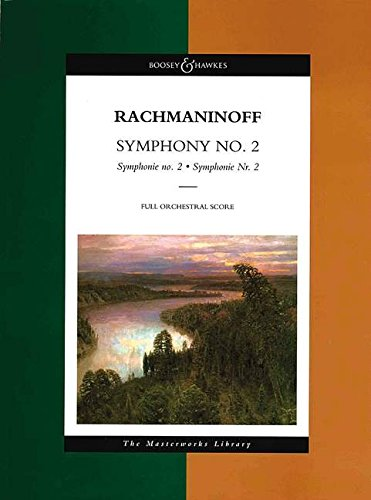 Symphony No. 2, Op. 27: The Masterworks Library (Boosey & Hawkes Masterworks Library) ()