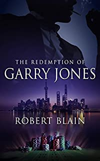 The Redemption Of Garry Jones by Robert Blain ebook deal