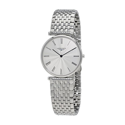 Longines La Grande Classique Ivory Dial Ladies Watch L4.755.4.71.6