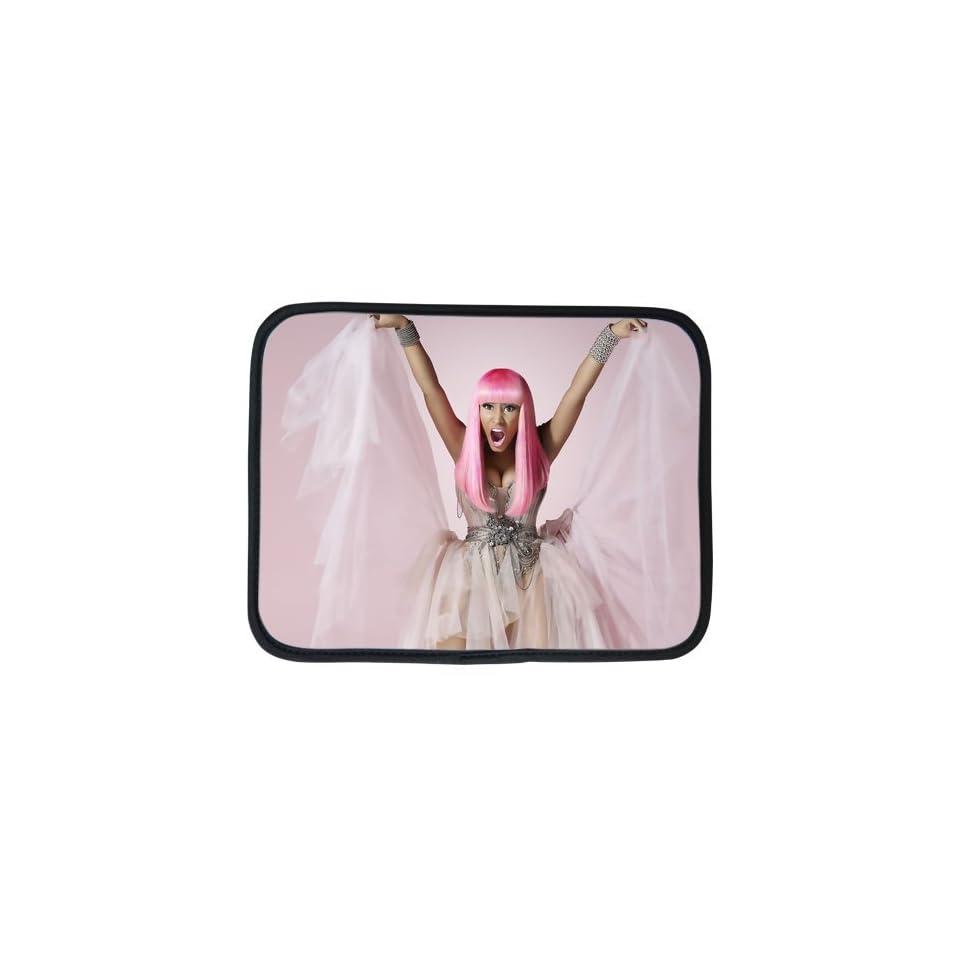 Custom Nicki Minaj iPad 3 Sleeve Case Create Your Own Personalized iPad Case IS4681