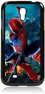 spiderman drawing- Hard Black Plastic Snap - On Case --Samsung? GALAXY S3 I9300 - Samsung Galaxy S III - Great Quality!