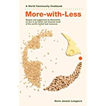 More-With-Less Cookbook (World Community Cookbook)