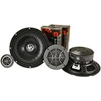 DLS RC6.3 Reference Series 3-Way 150 Watts 6.5 Component Speaker System 150W