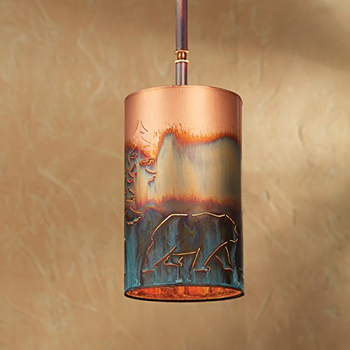 Forest Pendant Light in Florida - 7