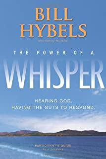 Image result for bill hybels whisper