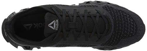 Reebok Men's Zigexplorer Ultk Fashion Sneaker Black/Alloy cheap price free shipping outlet best place limited edition for sale footlocker cheap price IyIoiE