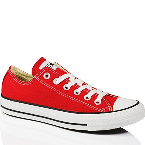 Converse Chuck Taylor All Star Core Ox Red M9696 Mens 6.5 -
