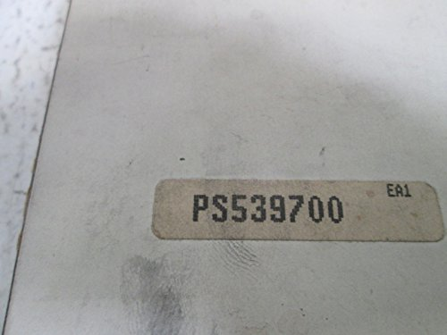 PARKER SOLENOID KIT PS539700 *NEW IN BOX*