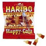 HARIBOハリボー ハッピーコーラ グミ 100g×4袋セット