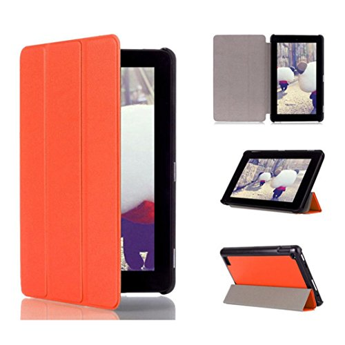 mchoice-tri-fold-leather-stand-case-cover-for-amazon-kindle-fire-7inch-2015-orange