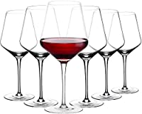 Amisglass Copas de Vino Tinto