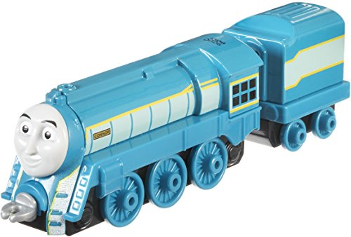 Fisher-Price Thomas & Friends Anventures - Connor Train