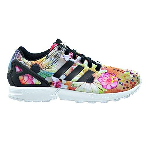 adidas ZX Flux Women's Shoes Core Black/FTW White s78976 (11 B(M) - Zx Womens Adidas