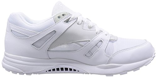Reebok Mens Ventilator Sneakers White V6qZJ