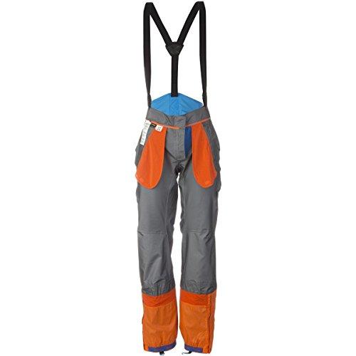 "Mujer Montaña Pantalones/Pantalones de trekking Mediados llegi Pro HS Pants Women "" azul azur"