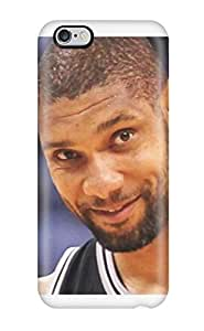 High Quality Shock Absorbing Case For Iphone 6 Plus-tim Duncan