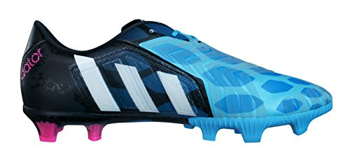 outlet how much free shipping hot sale adidas Soccer Boots Predator Instinct FG Mens Cleats Blue T1j1Ate2i
