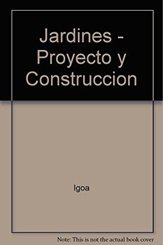 Descargar Libro Jardines Jose M. Igoa