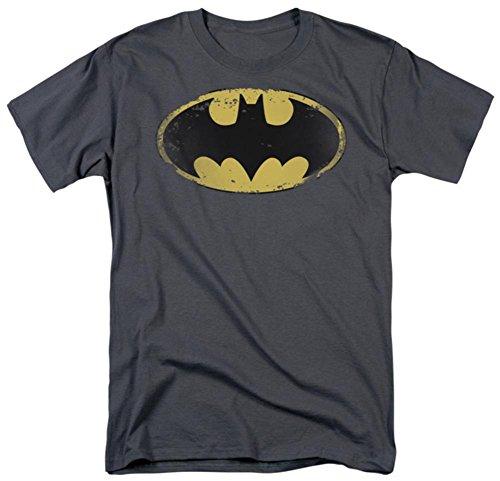 marvel t shirts batman for men - 1