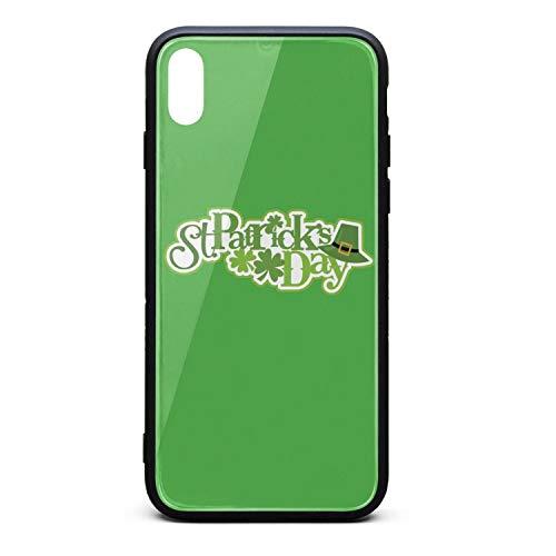 St. Patrick's Day Irish Celebrations in Sarasota Punk Basic Cool Cell iPhone x xs case