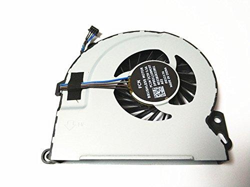 Cooler Para Hp 15-j Envy 15 15t 15-t 15-j067cl 15-j073cl 15-j052nr Touchsmart M7-j M7-j100 Dfs531105mc0t 6033b0032801 4-