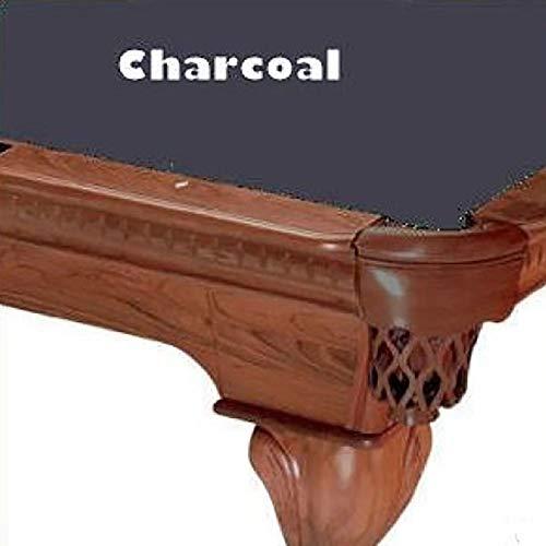 9' Charcoal ProLine Classic 303 Billiard Pool