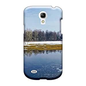 Samsung Galaxy S4 Mini SKK14582mvgx Customized HD Suzdal Temple Series Scratch Resistant Hard Phone Cases -IanJoeyPatricia