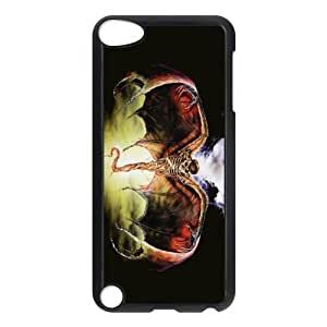 Ipod Touch 5 Phone Case English Heavy Metal Band Iron Maiden SM0227058851
