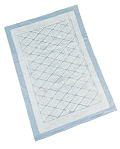 Amazon Com Disposable Baby Changing Mats Pads 60x90cm Per