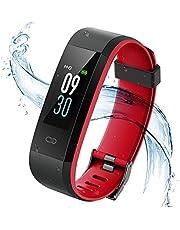 Sconti dal -20% su Vigorun Fitness Tracker, Orologio Fitness Donna Uomo