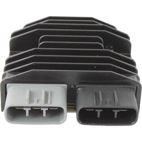 - DB Electrical AHA6058 New Voltage Regulator Rectifier For Honda, Yamzzly, Raider Roadstar Xv19, Yamax, V-Star, Apex Fx Nytro Phazer Vector 219-800-252 31600-HP0-A01 31600-HR0-F01 1D7-81960-01-00