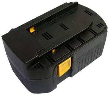 Power Smart® 24V 2200mAh NiMH batería para Hilti SFL 24, TE de 2a, UH 240A, WSC de 55, WSC 6.5y WSR 650A (, sfl24, TE 2A, uh240a, wsc55a24, WSC 6,5, wsr650a
