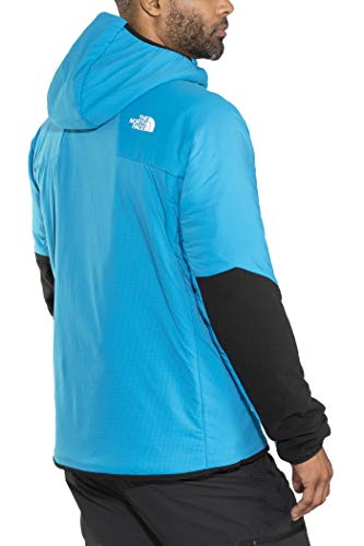 Blue Face Hyper tnf Blue North 2018 Black Men Winter black The Ventrix Jacket 5CvnxqBBOw
