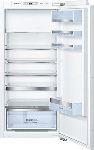 Bosch KIL42AF40 Serie 6 Kühl-Gefrier-Kombination / A+++ / 122,1 cm Höhe / 115 kWh/Jahr / 180 L Kühlteil / 16 L Gefrierteil / kühlt besonders sparsam / Fest montiert
