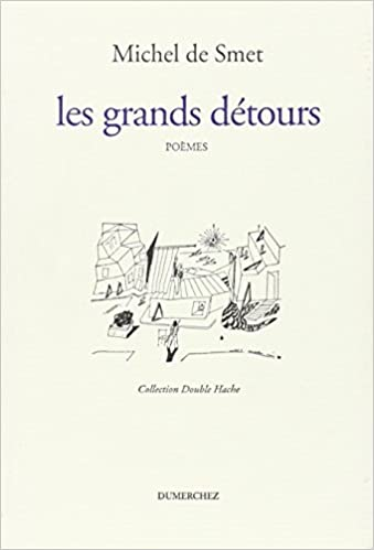 Téléchargement Les grands détours: Poèmes epub, pdf