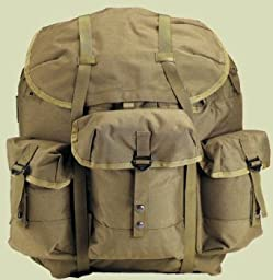 40040 OD New O.D. ALICE Pack with Frame (Medium)