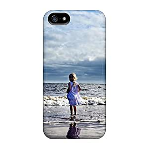 New Arrival Iphone 5/5s Case Watching The Sea Case Cover